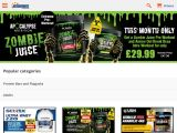 Active Sports Nutrition Supplies Coupon Codes