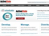 Browse Activestate