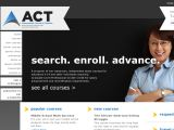 Browse Act Program