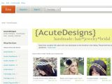 Acutedesigns Coupon Codes