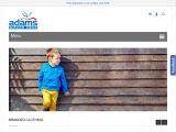 Browse Adams Childrenswear