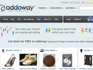 Shop at addoway.com
