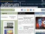 Browse Adforum's Atttitude Top 5 Blog