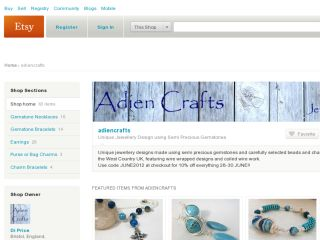 Shop at adiencrafts.etsy.com