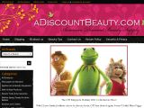 Adiscountbeauty.com Coupon Codes