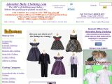 Adorable Baby Clothing Coupon Codes