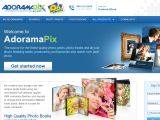 Browse Adoramapix