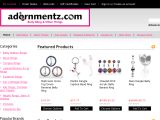 Adornmentz.com Coupon Codes