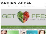 Browse Adrien Arpel Cosmetics