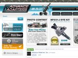 Browse Advance Adapters Inc
