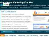 Advantagemarketingforyou.com Coupon Codes