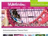 Adventuredome Com Coupon Codes 2017 10 Discount June