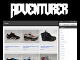 Adventurer Coupon Codes