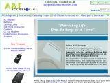 Browse A&E Accessories