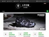 Afew-Store.com Coupon Codes