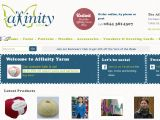 Browse Affinity Yarns