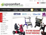 Agecomfort.com Coupon Codes