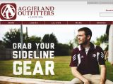 Aggielandoutfitters.com Coupon Codes