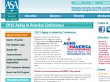 Agingconference.org Coupon Codes
