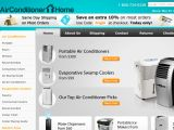 Browse Air Conditioner Home