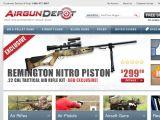 Browse Airgun Depot