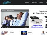 Browse Air Oasis Air Purifiers