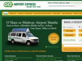 Go Airport Express Coupon Codes