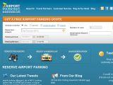 Airportparkingreservations.com Coupon Codes