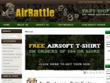 Browse AirRattle