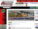 Browse Airsoft Station