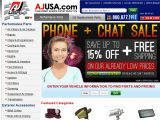 Ajusa.com Coupon Codes