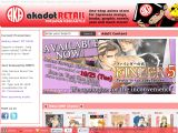Akadot Retail Coupon Codes