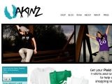 Browse Akinz