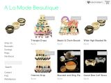 Alamodebeautique Coupon Codes