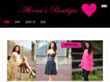 Aleenasboutique.co.uk Coupon Codes