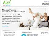 Browse Alen Corp