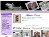Browse Alene's Adornments