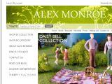 Browse Alex Monroe