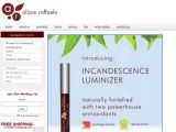Browse Alison Raffaele Cosmetics