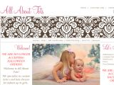 Browse All About Tots