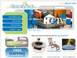 Browse All Backyard Fun