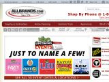 Browse Allbrands Baton Rouge