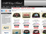 Browse All City Fitted