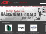 All Court Sports Coupon Codes