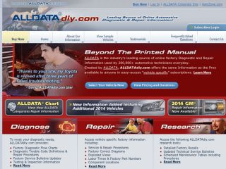 Shop at alldatadiy.com
