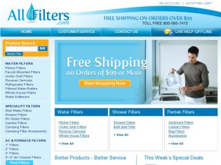 Shop at allfilters.com