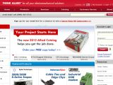 Browse Allied Electronics