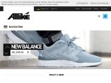 Allike Store Coupon Codes