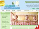 Browse All Natural Baby Center