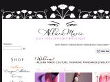 Allura Marie Handmade Jewelry Coupon Codes